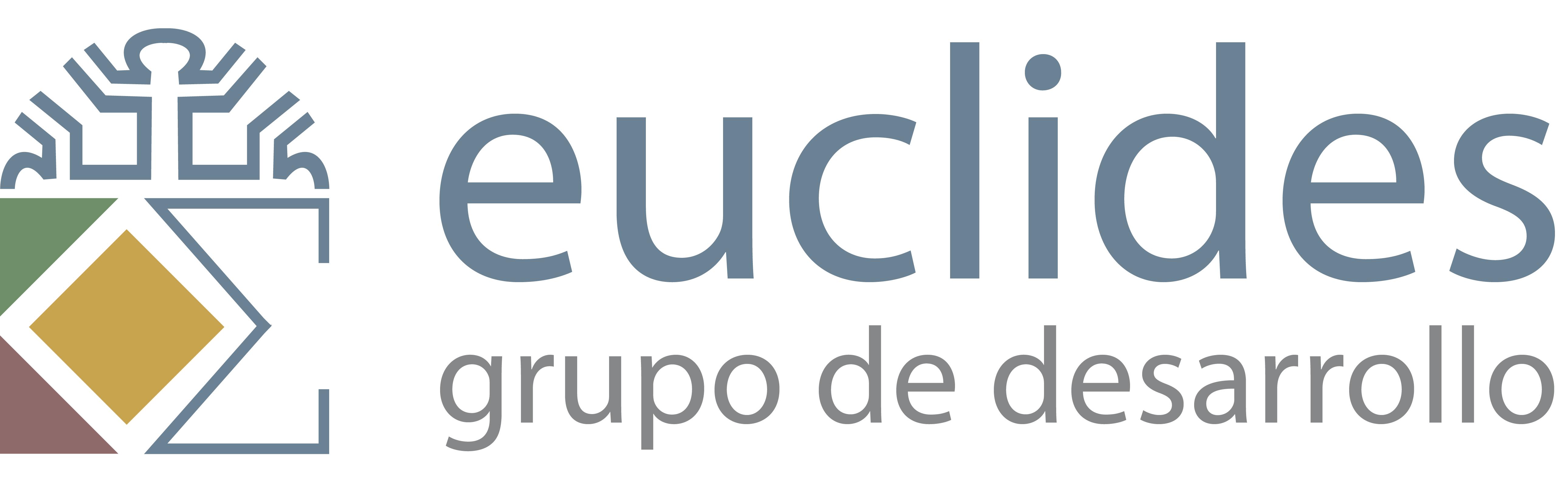 Logo Grupo Euclides